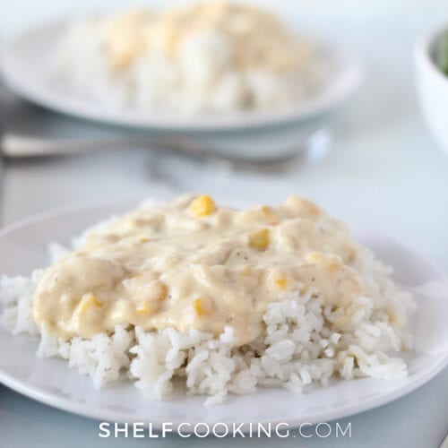 Try out the best Italian cream cheese chicken recipe that you'll ever eat for dinner soon - Ideas from ShelfCooking.com